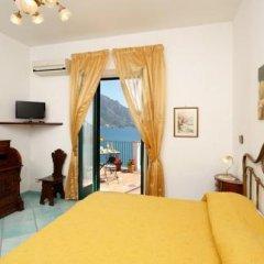Отель Eva Rooms Италия, Атрани - отзывы, цены и фото номеров - забронировать отель Eva Rooms онлайн комната для гостей фото 2