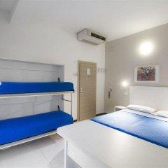 Hotel Nancy Римини комната для гостей фото 2