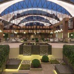 Отель Hyatt Regency Creek Heights Дубай