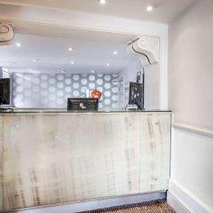 Clarion Collection Harte & Garter Hotel & Spa гостиничный бар