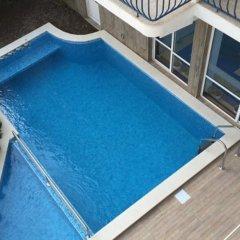 Отель Elvira Hotel Болгария, Равда - отзывы, цены и фото номеров - забронировать отель Elvira Hotel онлайн бассейн фото 3