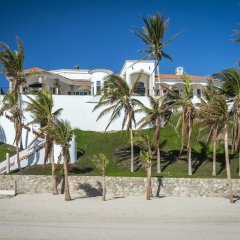 Отель Villa Paraiso пляж фото 2
