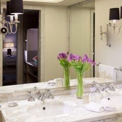 Hotel Villa Magna ванная