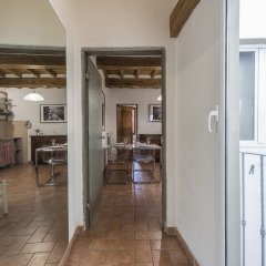 Отель Castellani4 балкон