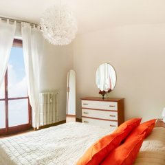Отель CasaHotelMilano Италия, Милан - отзывы, цены и фото номеров - забронировать отель CasaHotelMilano онлайн комната для гостей фото 3