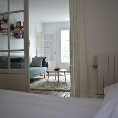 Отель 2 Bedroom Flat on Quai de Valmy комната для гостей фото 4