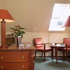 Zoom Hotel Брюссель удобства в номере фото 2