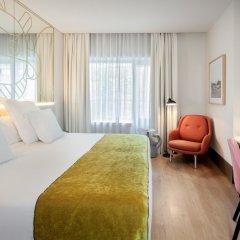 Отель Barcelo Torre de Madrid Испания, Мадрид - 1 отзыв об отеле, цены и фото номеров - забронировать отель Barcelo Torre de Madrid онлайн фото 6