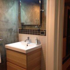 Отель Casa Luthi Сиракуза ванная фото 2