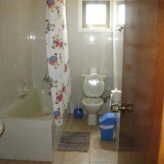 Отель Captain Pier Hotel Кипр, Протарас - отзывы, цены и фото номеров - забронировать отель Captain Pier Hotel онлайн ванная