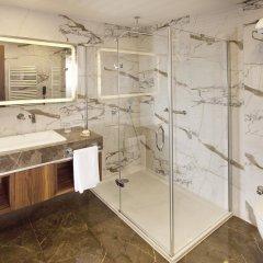 Artur Hotel Турция, Канаккале - 1 отзыв об отеле, цены и фото номеров - забронировать отель Artur Hotel онлайн ванная