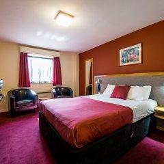 Pendulum Hotel комната для гостей фото 2