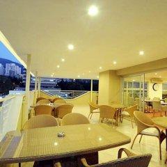 Kardes Hotel Турция, Бурса - отзывы, цены и фото номеров - забронировать отель Kardes Hotel онлайн бассейн