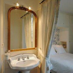 Отель Mithouard Apartments Франция, Париж - отзывы, цены и фото номеров - забронировать отель Mithouard Apartments онлайн ванная