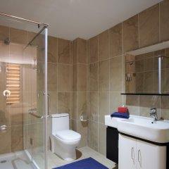 Отель Boathouse Nanuya Фиджи, Матаялеву - отзывы, цены и фото номеров - забронировать отель Boathouse Nanuya онлайн ванная фото 2