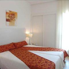 Globo Hotel комната для гостей