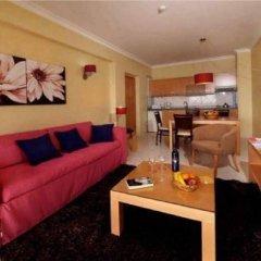 Отель Paladim & Alagoamar Португалия, Албуфейра - отзывы, цены и фото номеров - забронировать отель Paladim & Alagoamar онлайн комната для гостей фото 4