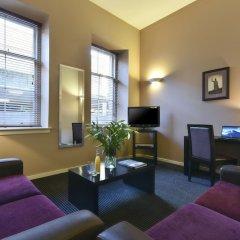 Отель Fraser Suites Glasgow Великобритания, Глазго - отзывы, цены и фото номеров - забронировать отель Fraser Suites Glasgow онлайн фото 8