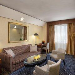 Отель Dan Panorama Jerusalem Иерусалим комната для гостей