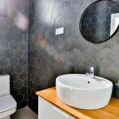 Отель Urban Vida Calatrava Испания, Мадрид - отзывы, цены и фото номеров - забронировать отель Urban Vida Calatrava онлайн ванная фото 2