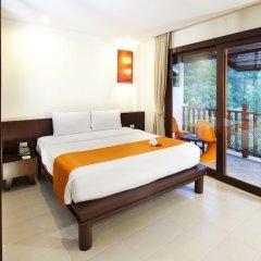 Отель Arinara Bangtao Beach Resort комната для гостей фото 12