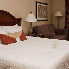 Отель Hilton Garden Inn Columbus/Polaris США, Колумбус - отзывы, цены и фото номеров - забронировать отель Hilton Garden Inn Columbus/Polaris онлайн комната для гостей фото 3