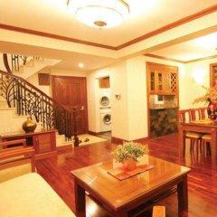 Отель Palace De Thien Thai Executive Residences - Tho Nhuom интерьер отеля
