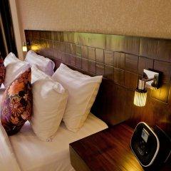 Отель Mellow Space Boutique Rooms сауна