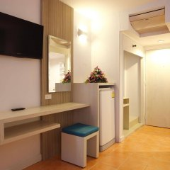 On Hotel Phuket удобства в номере