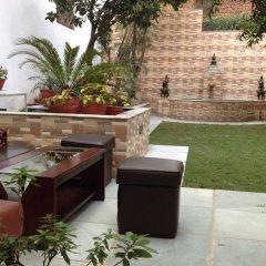 Отель Sam's Patio Bed And Breakfast Непал, Лалитпур - отзывы, цены и фото номеров - забронировать отель Sam's Patio Bed And Breakfast онлайн фото 3