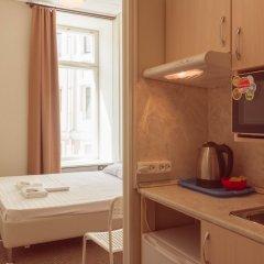Отель Арум на Китай-городе Москва в номере