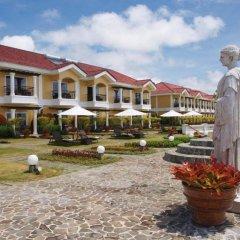 Отель The Peacock Garden Филиппины, Дауис - отзывы, цены и фото номеров - забронировать отель The Peacock Garden онлайн фото 4