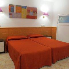Отель Barcelona City Rooms Испания, Барселона - отзывы, цены и фото номеров - забронировать отель Barcelona City Rooms онлайн комната для гостей фото 3