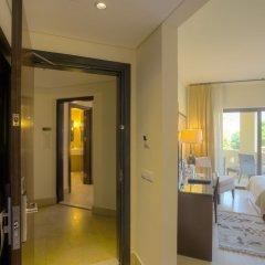 Отель Radisson Blu Tala Bay Resort, Aqaba комната для гостей фото 3