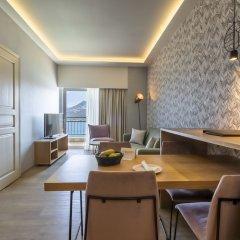 Отель Dolce Attica Riviera в номере фото 2