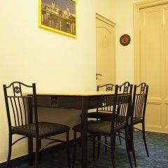 Отель Budapest Royal Suites II питание