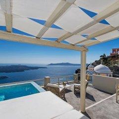 Отель Lava Suites and Lounge бассейн фото 3