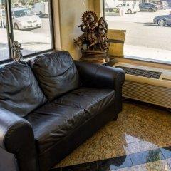 Отель Rodeway Inn Culver City комната для гостей фото 2