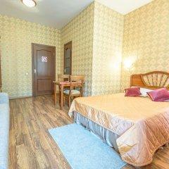 Гостиница Невский Маяк комната для гостей фото 4