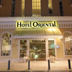 Hotel Oriental - Adults Only Портимао фото 2