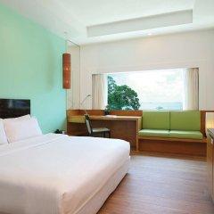 Village Hotel Changi комната для гостей фото 2
