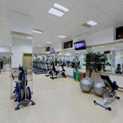 Ozsoy Apart Турция, Ургуп - отзывы, цены и фото номеров - забронировать отель Ozsoy Apart онлайн фитнесс-зал фото 3