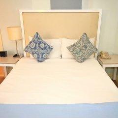 Отель Cadillac комната для гостей фото 4