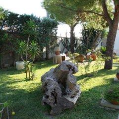Отель In the garden B&B Лечче с домашними животными