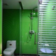 Отель Fu Ho Гуанчжоу ванная