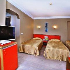Sahinler Hotel комната для гостей фото 4