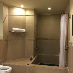 Отель Gokarna Forest Resort Непал, Катманду - отзывы, цены и фото номеров - забронировать отель Gokarna Forest Resort онлайн ванная