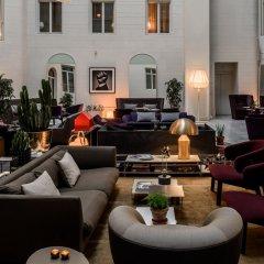 Nobis Hotel интерьер отеля