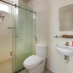 Отель Oressund Hotel Вьетнам, Нячанг - отзывы, цены и фото номеров - забронировать отель Oressund Hotel онлайн ванная фото 3