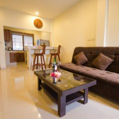 Отель Namphung Phuket комната для гостей фото 3